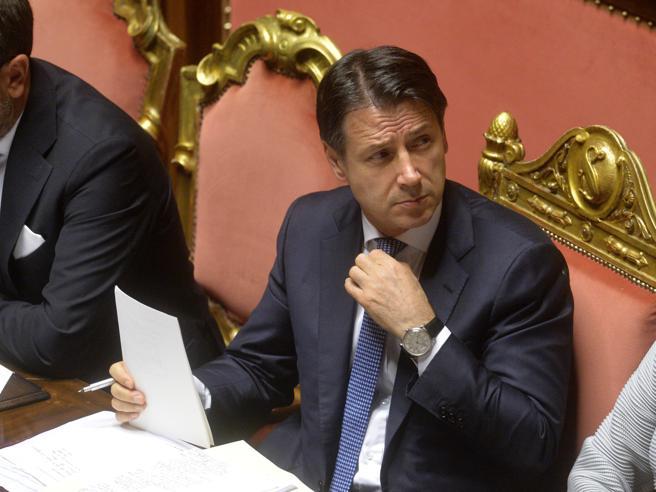 Conte a Bruxelles: «Penalità per chi non accoglie i migranti. Italia più forte»  Foto