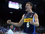 Europei di volley, l'Italia nelle mani di Giannelli: «Ispirati dalle ragazze»