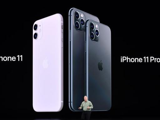 iPhone 11, 11 Pro e 11 Pro Max: le novità Apple, prezzi e data di uscita in Italia