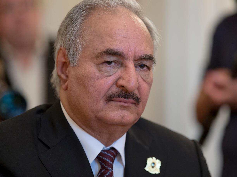 La diplomazia del pesce tra Mazara e le milizie libiche