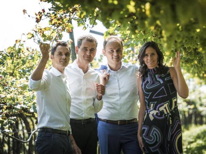 Dagli enologi ai manager, oltre 500 talenti per il vino