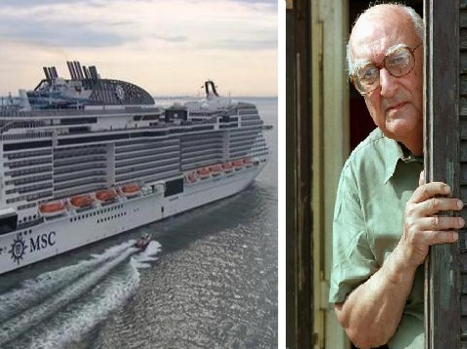 Effetto Camilleri, le navi da crociera faranno tappa a Porto Empedocle