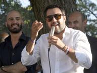 Lega, parte il piano RegionaliSalvini: via la gentaglia che ha paura di votare