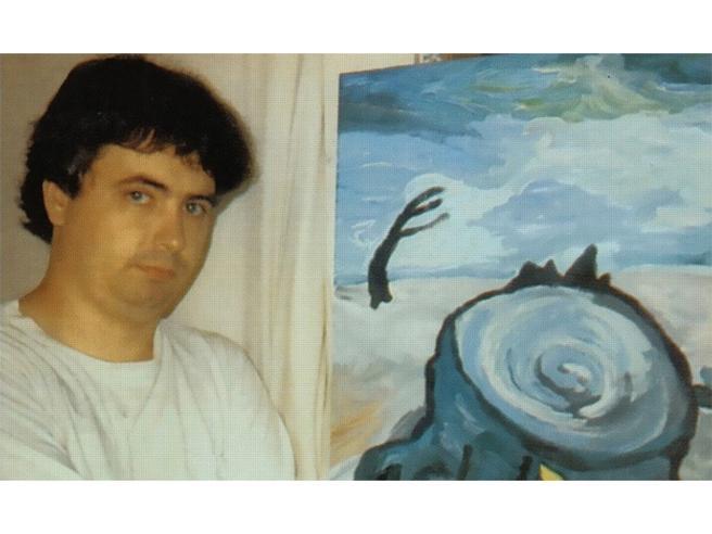 È morto Daniel Johnston, l'outsider di culto dell'indie americano che ispirò Kurt Cobain
