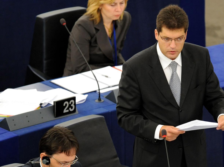 L'Europa che aiuta di Janez Lenarcic
