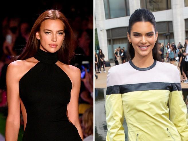 Milano Fashion Week, da Irina Shayk a Kendall Jenner: la carica delle modelle in arrivo in Italia
