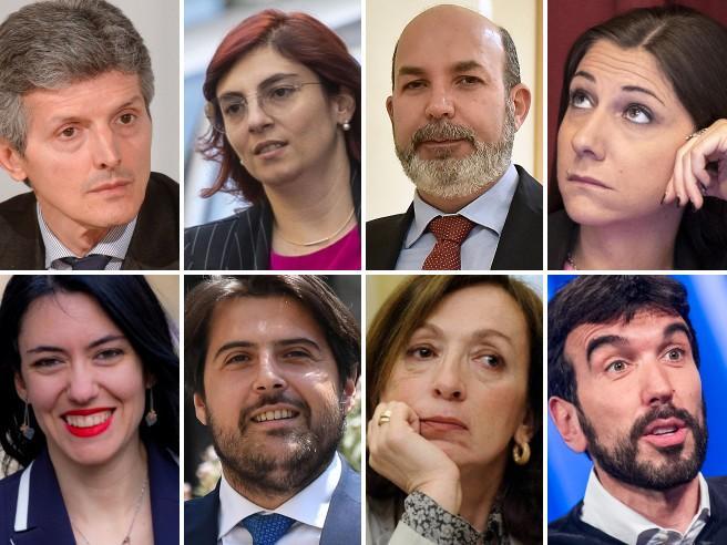 Conte II,  sottosegretari e viceministri: new entry, conferme e grandi esclusi