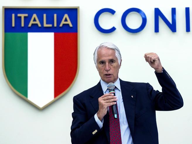 Malagòe il caso lettere:Il Cio precisa: «Non chiese di punire l'Italia»