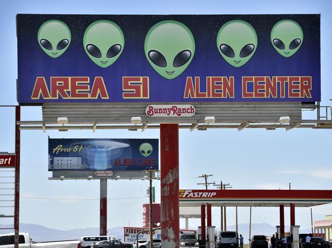 Area 51, bloccata l'invasione nata sul web: «Possibile disastro». Si farà un concerto