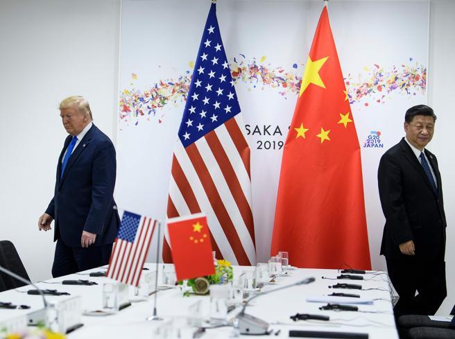 Cina devastata dalla peste suina, la  tregua della carne con gli Stati Uniti