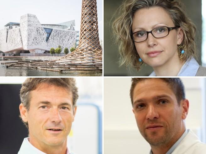 Milano capitale della scienza: tre «cervelli» tornano in Italia
