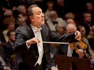 Chailly: la mia musica in Duomo. Concerto per Paolo VI con l'Orchestra della Scala