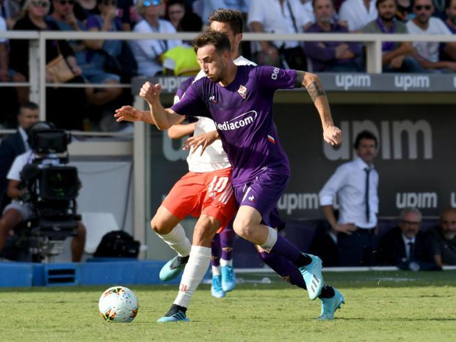 Fiorentina-Juventus 0-0, pagelle: Castrovilli a testa alta; Bonucci rimedia a un De Ligt spento