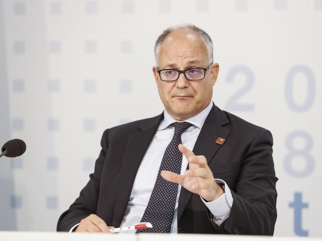 La sfida di Gualtieri: mantenere il deficit non lontano dal 2% del Pil