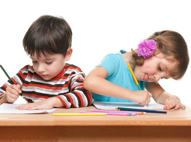 Perché i nostri figli non sanno più tenere in mano la penna