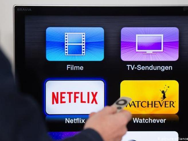 Tv in streaming, balza del 46% in un anno il valore del mercato italiano