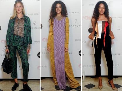 Style Corriere Della Sera Calendario Uscite.Moda Notizie Dal Mondo Fashion Corriere Della Sera