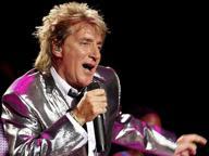 Rod Stewart:«Ho avuto il cancro alla prostata, fate i controlli »