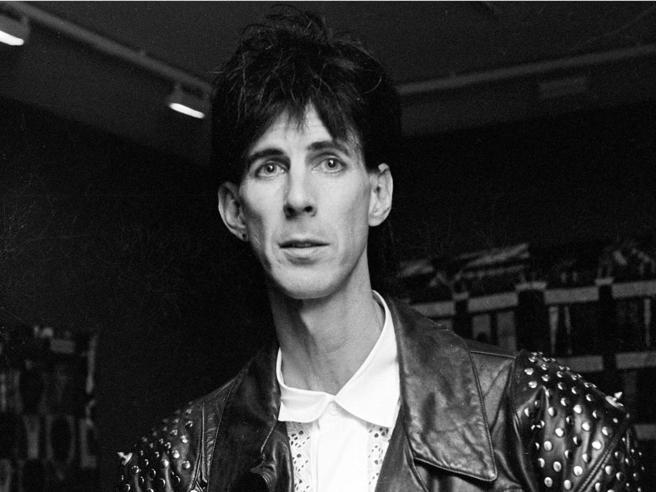 Morto Ric Ocasek, leader della band rock new wave The Cars