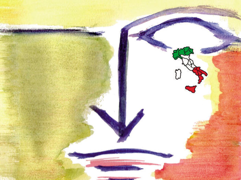 Illustrazione di Doriano Solinas