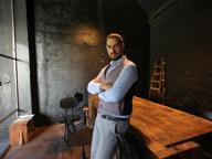 Diego Quarelli, l'architetto di Monza che costruisce i bunker per i super ricchi: «Non so i loro nomi»