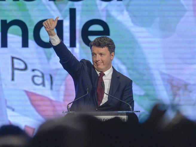 Quanto pesa il «Partito di Renzi»?