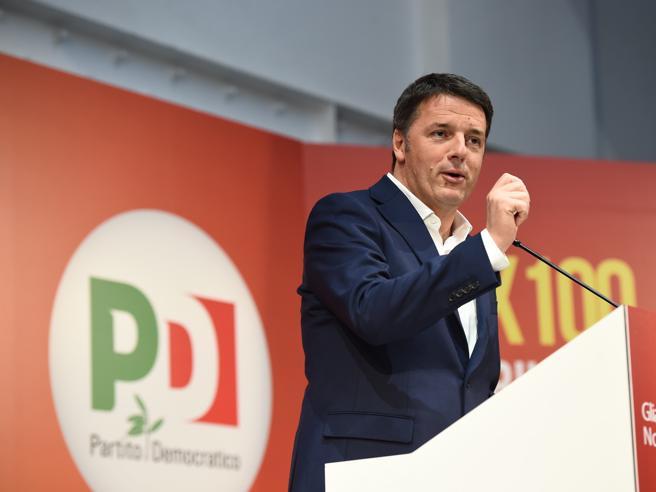 Scossa di Renzi su Pd e governo: «Lascio i dem, c'è spazio per altro»