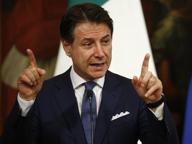 Il fastidio del premier Conte: «Renzi è stato poco trasparente»