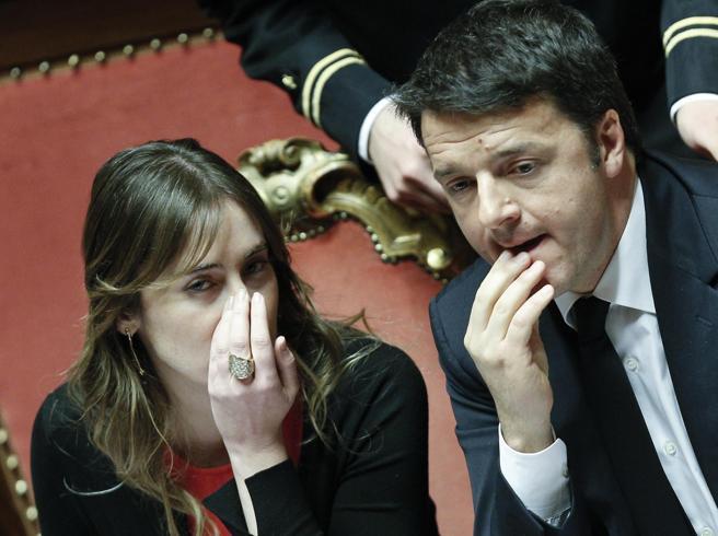Partito di Renzi, ecco la lista dei 41 deputati e senatori che passano a Italia Viva