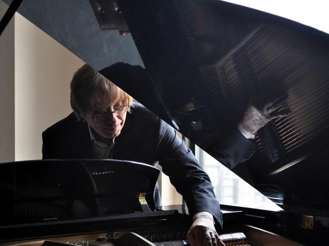Sinfonia per la città di Matera Una partitura di Georg Friedrich Haas