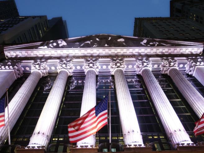 Fed, maxi iniezione di liquidità da 200 miliardi. Non succedeva dal crac Lehman