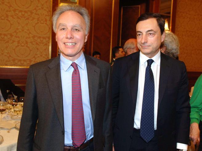 Francesco Giavazzi, l'economista che spiega perché le teorie non bastano