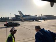 Pompeo ad Abu Dhabi: «Gli Usa privilegiano una soluzione pacifica»