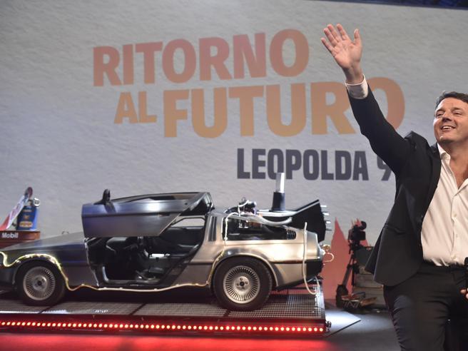 Indagato Bianchi, il presidente di Open che finanziava la Leopolda di Renzi