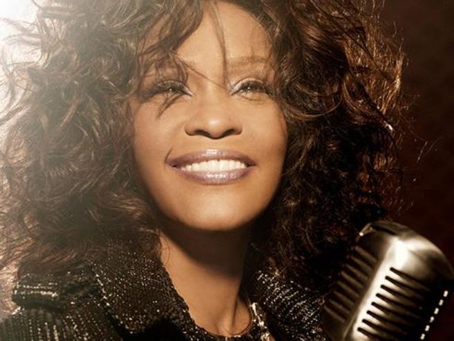 Whitney Houston torna, in ologramma. Tour mondiale nel 2020