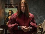 Argentero è Leonardo da Vinci: «Sul set pronuncio le sue parole»