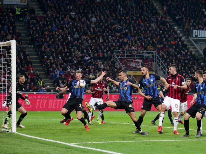 Milan-Inter a nervi tesi: ecco perché il derby è già un crocevia della stagione (per entrambe)