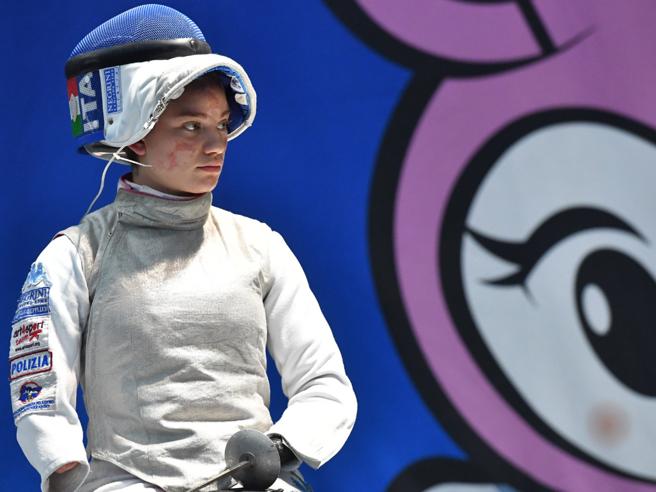 Bebe Vio vince ancora: oro nel fioretto ai mondiali paralimpici