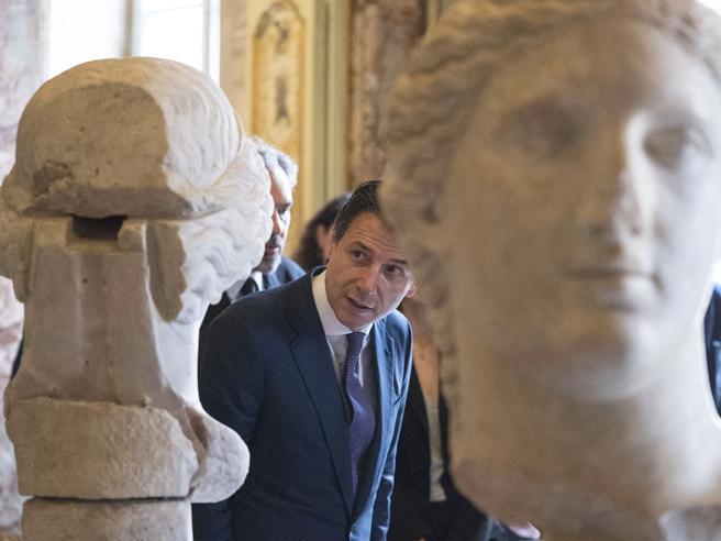 «Le sue imprese nei libri di storia»: così Conte ha conquist