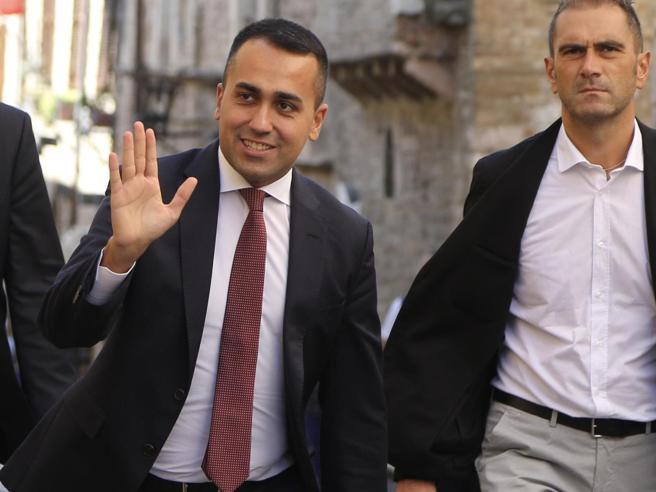 Patto civico per l'Umbria, sulla piattaforma Rousseau sì dal