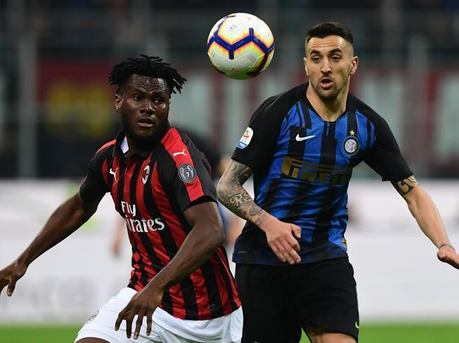 Milan-Inter, show globale con 200 Paesi del mondo. In Italia su Dazn