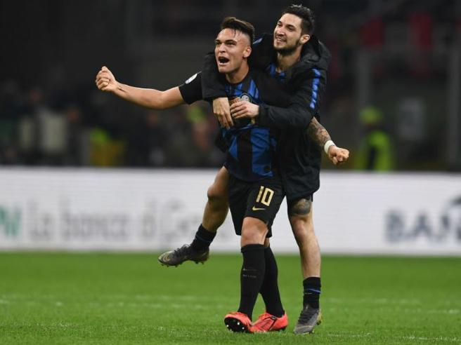 Milan-Inter, ecco le probabili formazioni: Paquetà o Rebic, Lautaro o Politano i dubbi da sciogliere