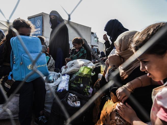 Iraq, ai figli dei miliziani dell'Isis negato il diritto all'istruzione