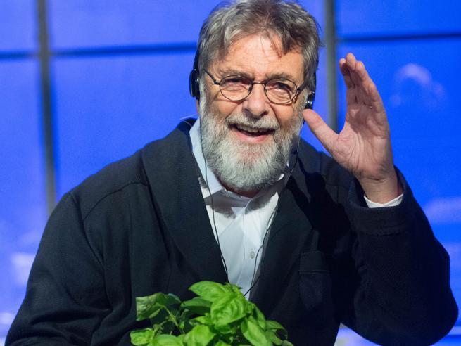 Andrea Giordana: «Mi voleva Orson Welles, ma non sapevo l'inglese»