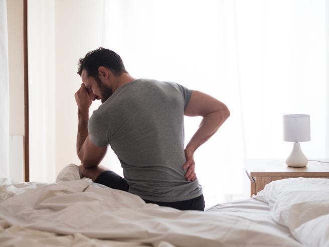 La terapia del dolore: tutti ne abbiamo diritto gratuitamente, ma molti non sanno cos'è