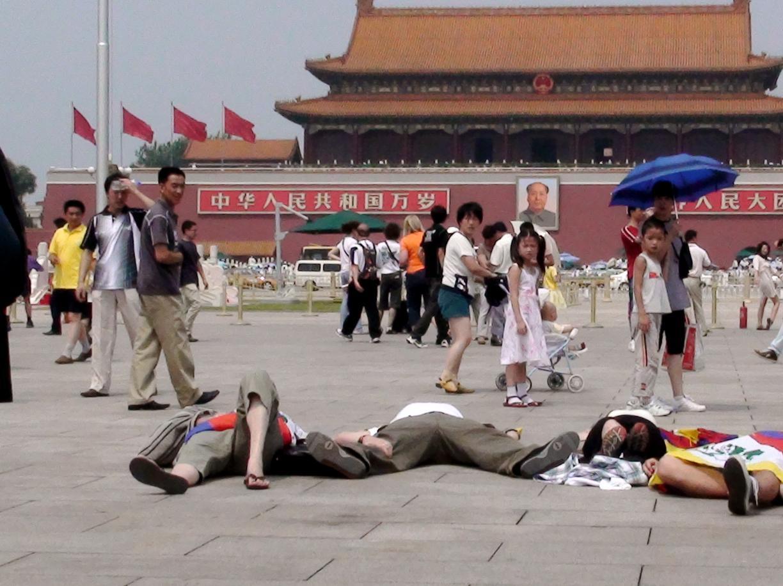 Chi non festeggerà il settantennio cinese