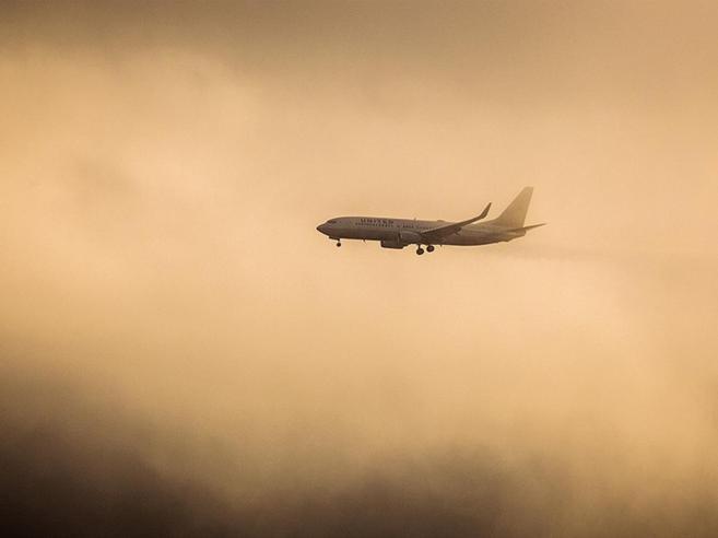 Quanto inquina (davvero) un aereo? Ecco tutti i numeriGuarda l'infografica