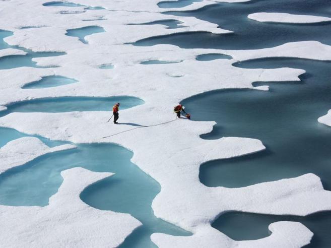 Scioglimento dei ghiacciai, oceani sempre più caldi e cicloni: l'allarme dell'Onu sul riscaldamento climatico