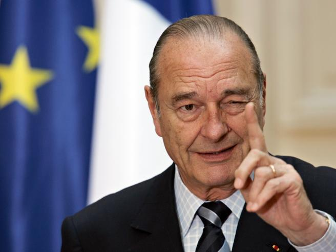 Jacques Chirac, il ritratto del politico amato dal popolo francese