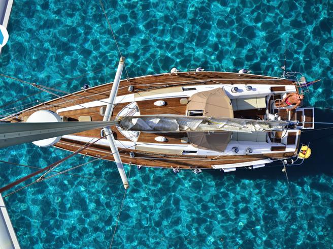 L'Airbnb delle barche: come prenotare una vacanza in mare con  LetYourBoat (e per tutte le tasche)